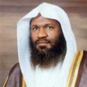 Sheikh Adil Kalban