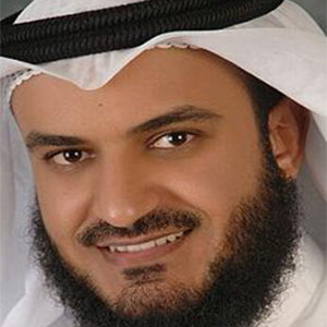 Sheikh Mishary Rashid Alafasy