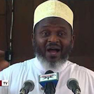 Sheikh Habib Kombo